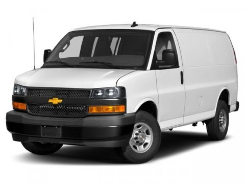 Chevrolet Express Cargo Van 2019 price Call for Pricing.