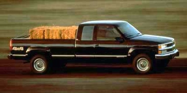 Chevrolet C/K 1500 1997 price Call for Pricing.