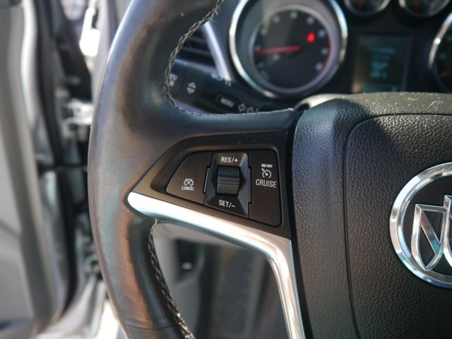 Buick Encore 2015 price $12,381