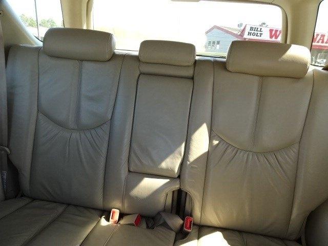 Lexus RX 300 Luxury SUV 1999 price $6,990