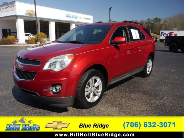 Chevrolet Equinox 2014 price $9,661