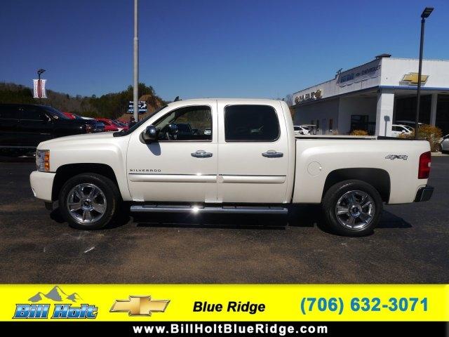 Chevrolet Silverado 1500 2013 price $28,833