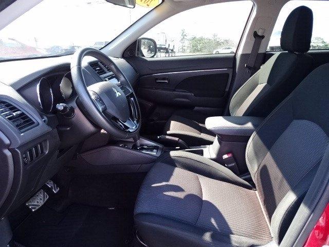 Mitsubishi Outlander Sport 2018 price $17,990