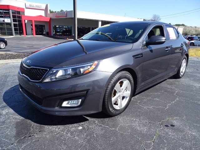 Kia Optima 2015 price $12,690