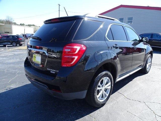 Chevrolet Equinox 2016 price $15,888
