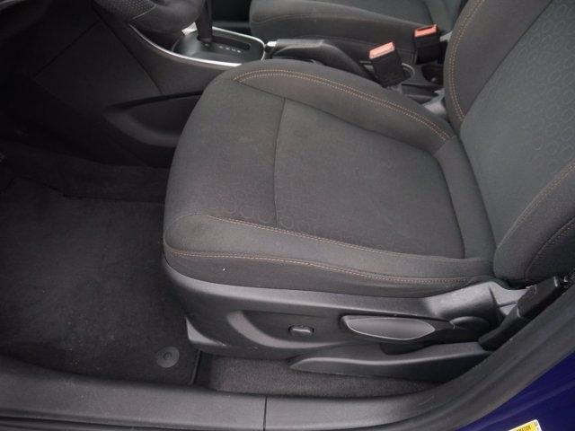 Chevrolet Trax 2017 price $14,295