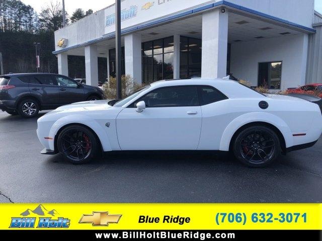 Dodge Challenger 2019 price $75,900