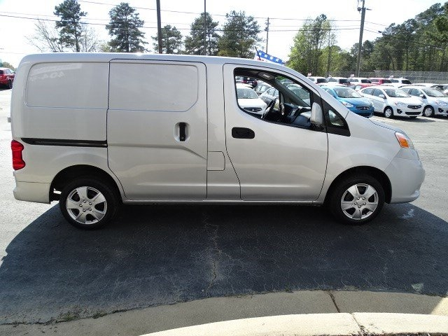 Nissan NV200 2015 price $11,990