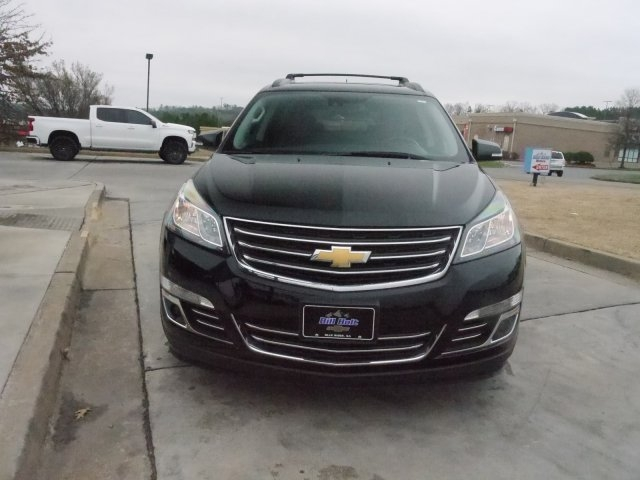 Chevrolet Traverse 2016 price $22,986