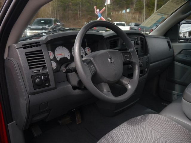 Dodge Ram 1500 2007 price Call for Pricing.