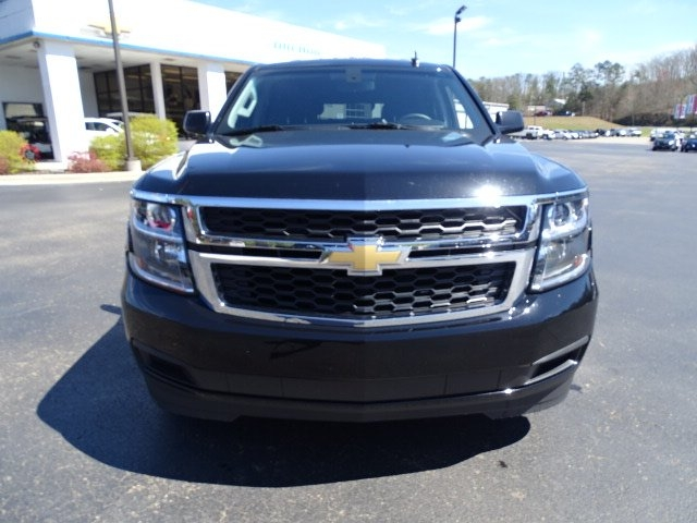 Chevrolet Tahoe 2017 price $34,860
