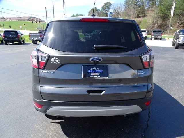 Ford Escape 2017 price $17,995