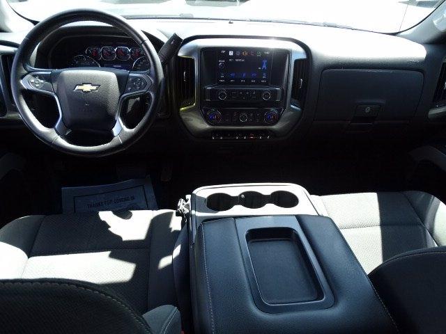 Chevrolet Silverado 1500 2014 price $19,105