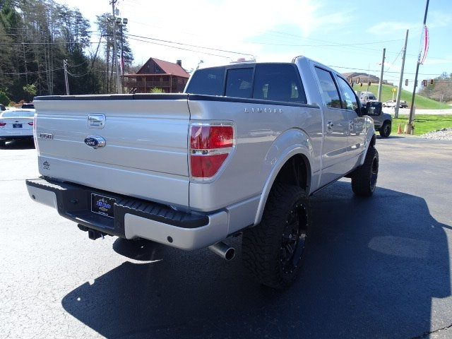 Ford F-150 2014 price $34,140