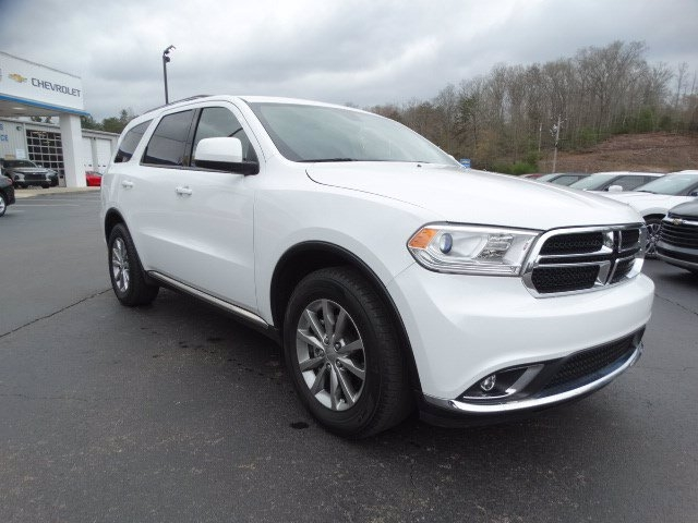 Dodge Durango 2018 price $25,431
