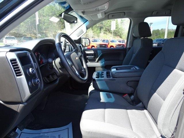Chevrolet Silverado 1500 LD 2019 price $29,850