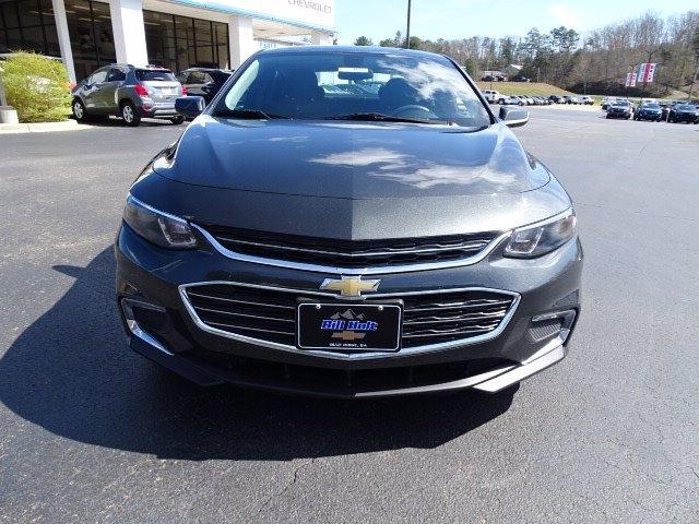 Chevrolet Malibu 2018 price $16,985