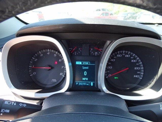 Chevrolet Equinox 2016 price $17,580