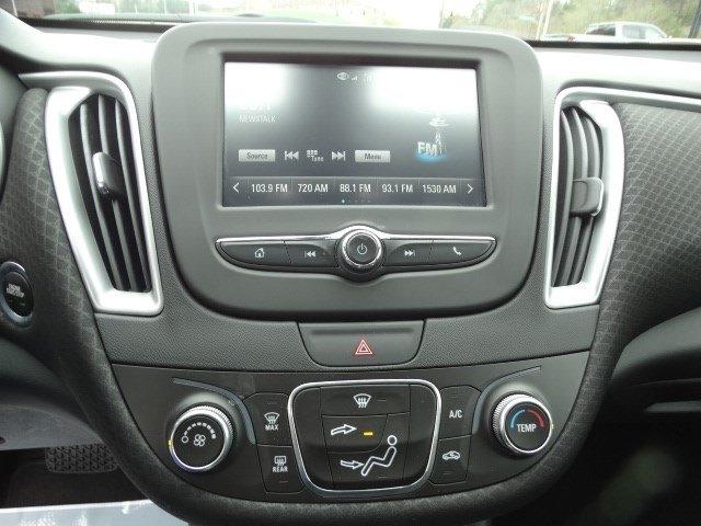 Chevrolet Malibu 2018 price $17,014