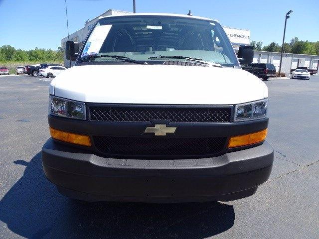 Chevrolet Express Cargo Van 2020 price $26,987