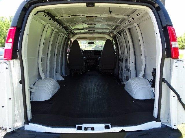 Chevrolet Express Cargo Van 2020 price $25,980