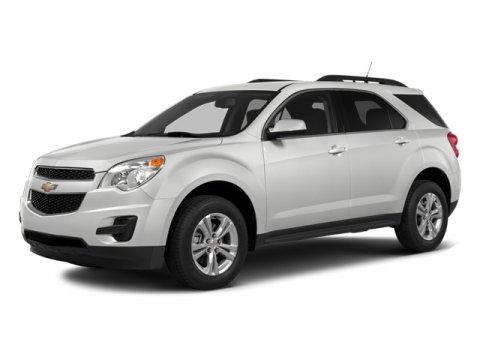 Chevrolet Equinox 2014 price $10,980