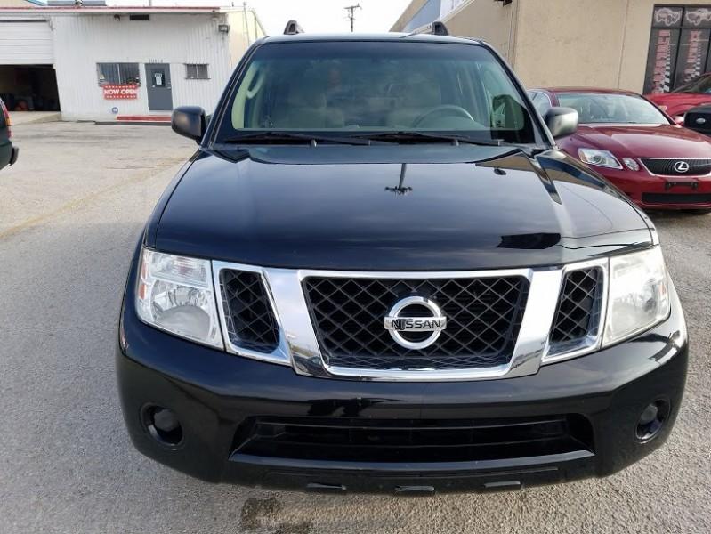 Nissan Pathfinder 2009 price $7,500