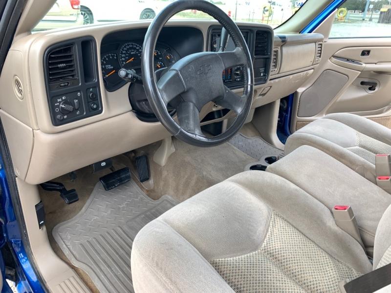Chevrolet Silverado 1500 2004 price $6,800
