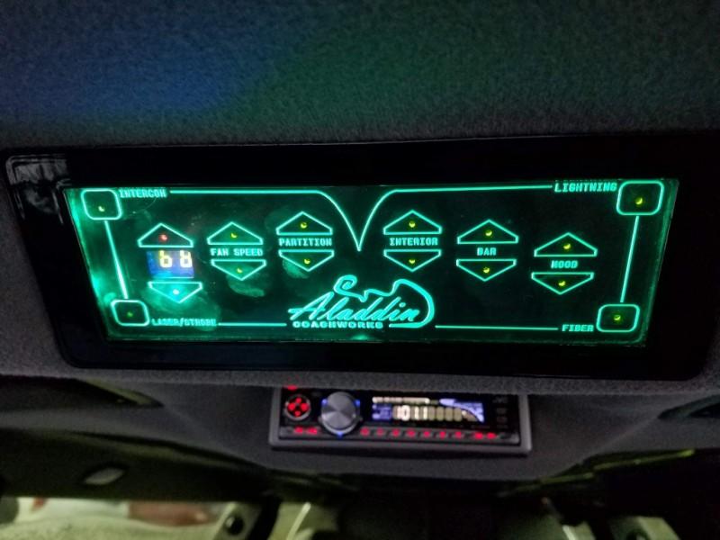 Chrysler 300 Limo 2005 price $10,995