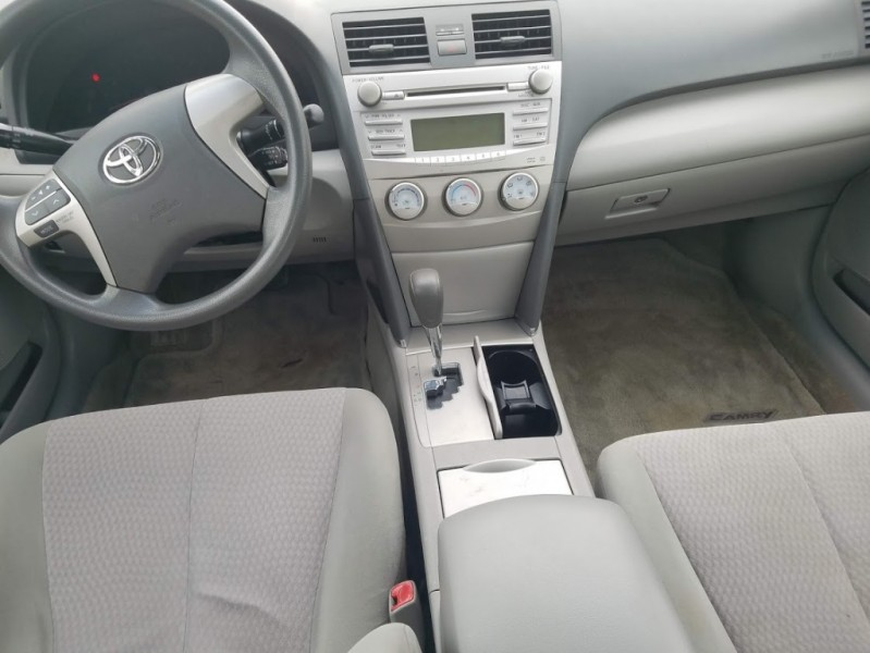 Toyota Camry 2011 price $7,200