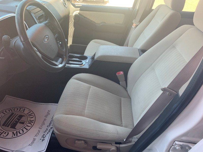 Ford Explorer 2008 price $7,500
