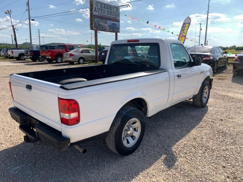 Ford Ranger 2011 price $8,500