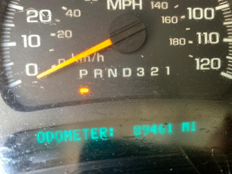 Chevrolet Silverado 1500 2006 price $8,895