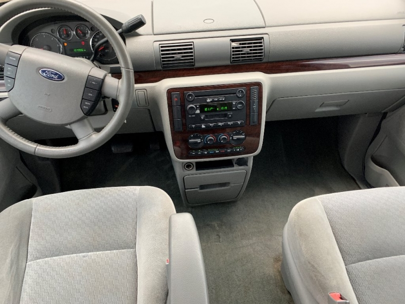 Ford Freestar Wagon 2006 price $3,750