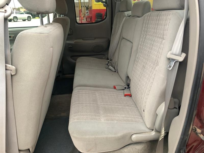 Toyota Tundra 2005 price $9,995