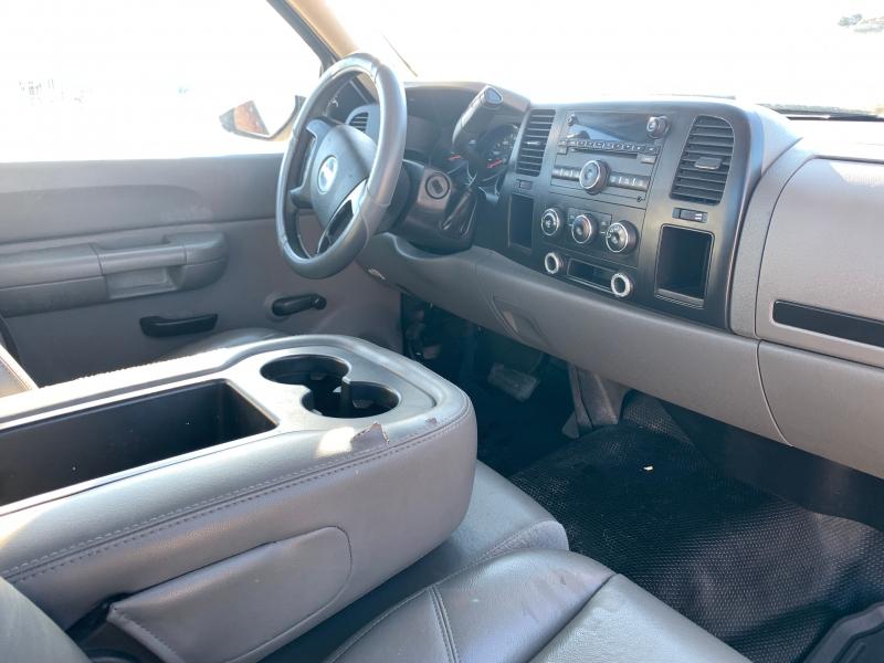Chevrolet Silverado 1500 2008 price $5,500