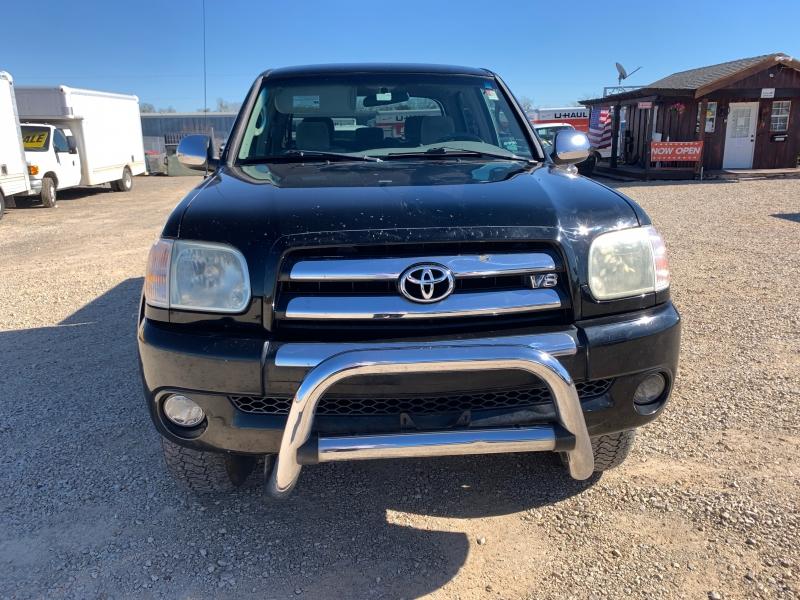 Toyota Tundra 2006 price $10,500