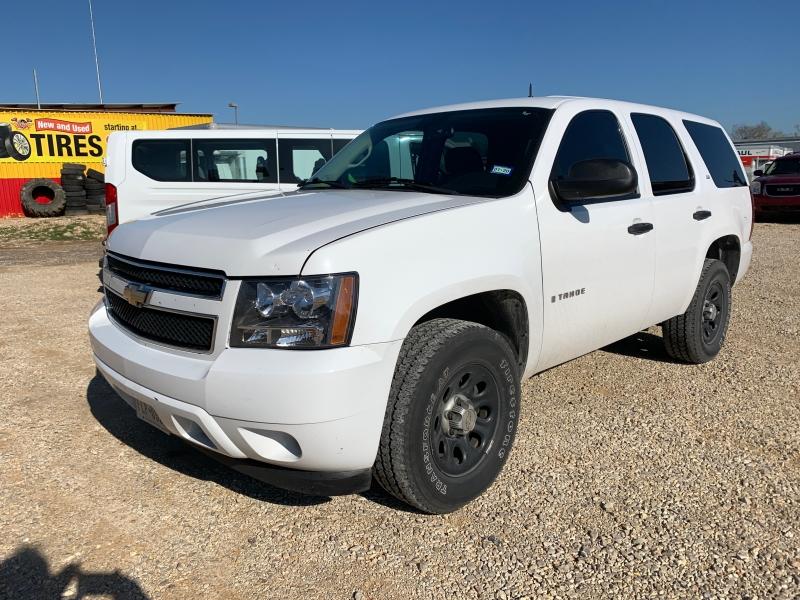 Chevrolet Tahoe 2008 price $5,995
