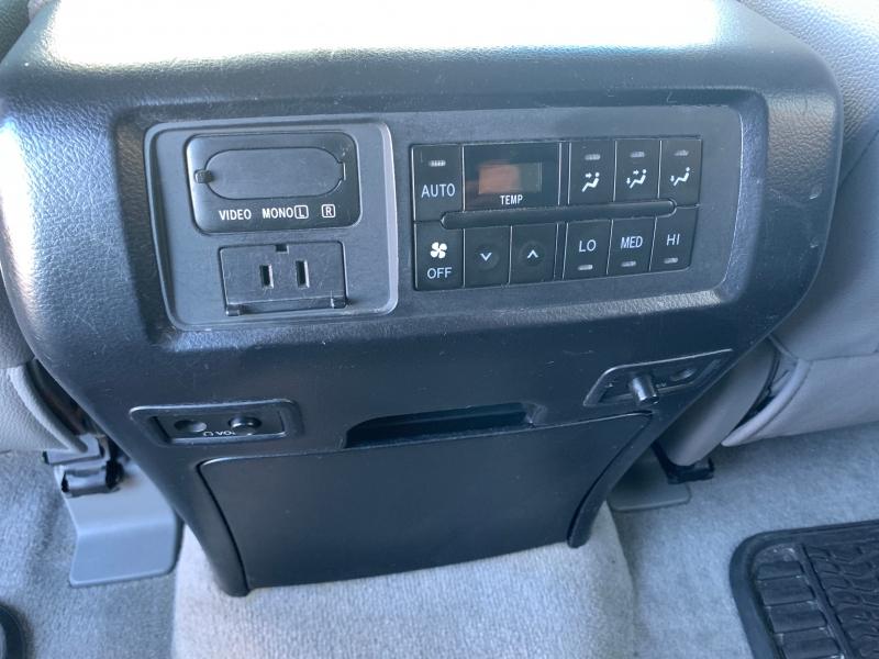 Toyota Sequoia 2008 price $11,500