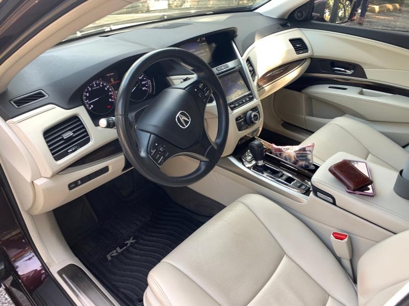 Acura RLX 2015 price $20,995