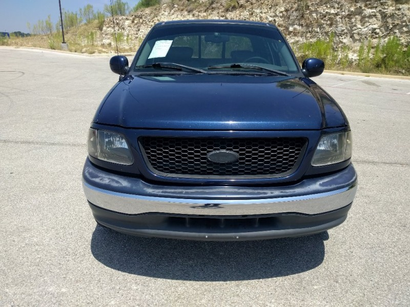 Ford F-150 2003 price $6,295