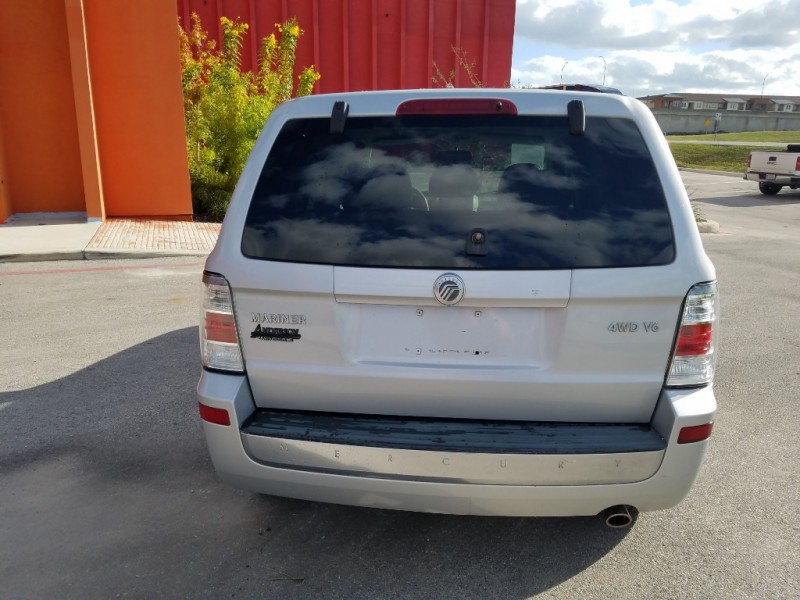 Mercury Mariner 2008 price $4,200