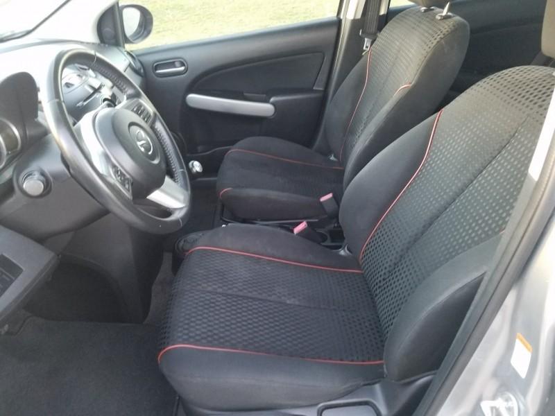 Mazda Mazda2 2011 price $4,995