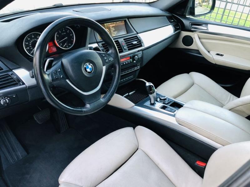 BMW X6 2014 price $19,750