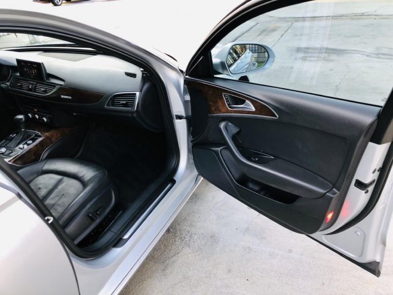 AUDI A6 2014 price $15,995