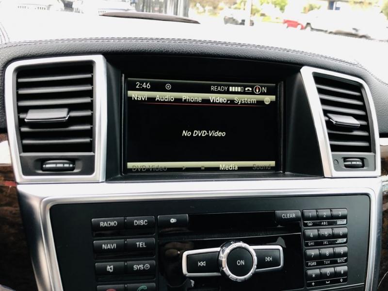MERCEDES-BENZ GL 2014 price $21,995