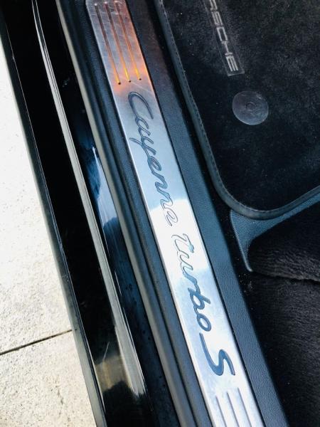 PORSCHE CAYENNE 2009 price $19,995