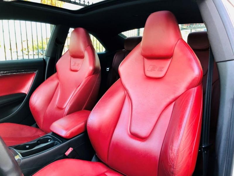 AUDI S5 2011 price $14,995