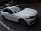 BMW 228 2015