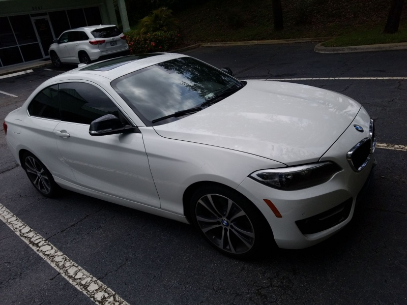 BMW 228 2015 price Call for Pricing.